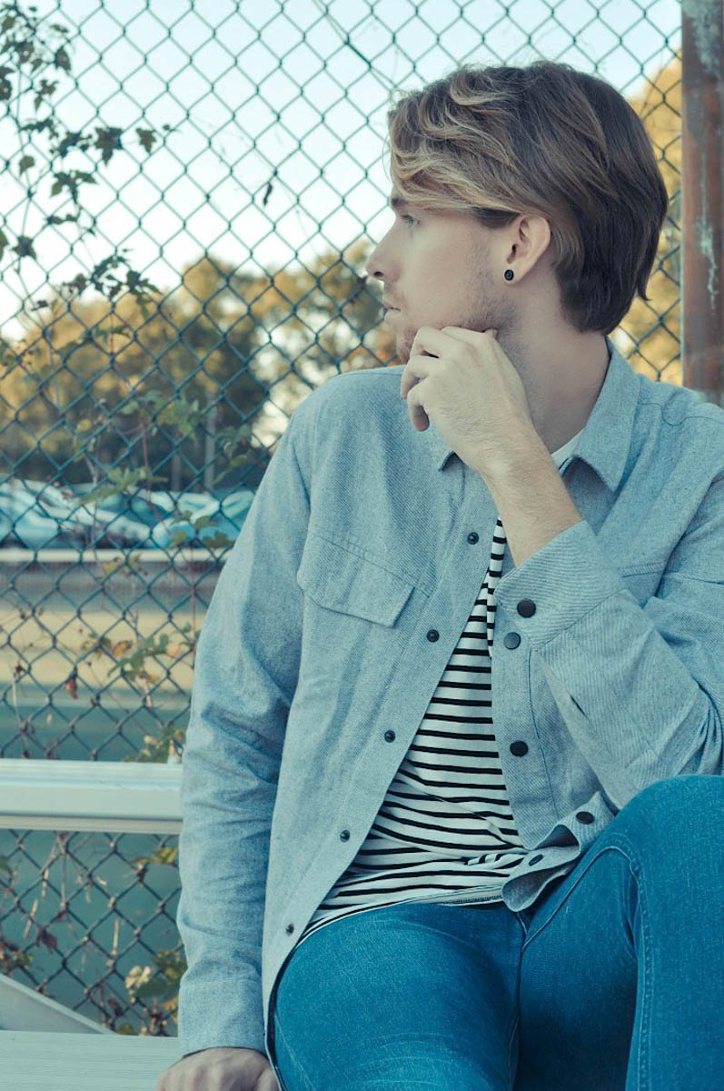 b-scott-shirt-american-apparel-t-shirt-striped-topman-jeans