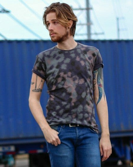 1c4bc2dc The Kentucky Gent in Marc by Marc Jacobs T-Shirt, Topman Jeans, and