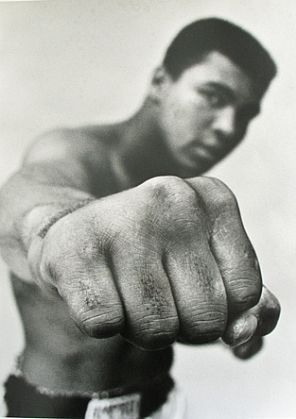 The Kentucky Gent Celebrates Muhammed Ali's Birthday