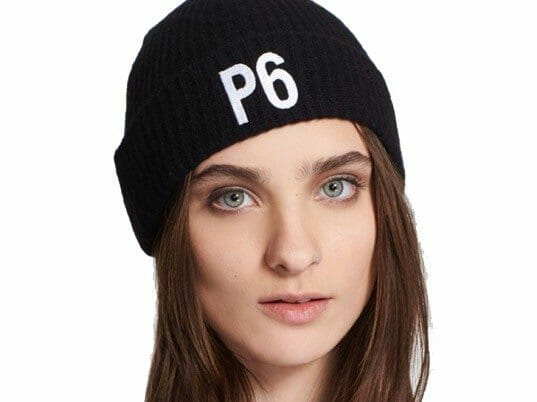 Alexander Wang P6 Beanie in The Kentucky Gent's NYFW How To Guide