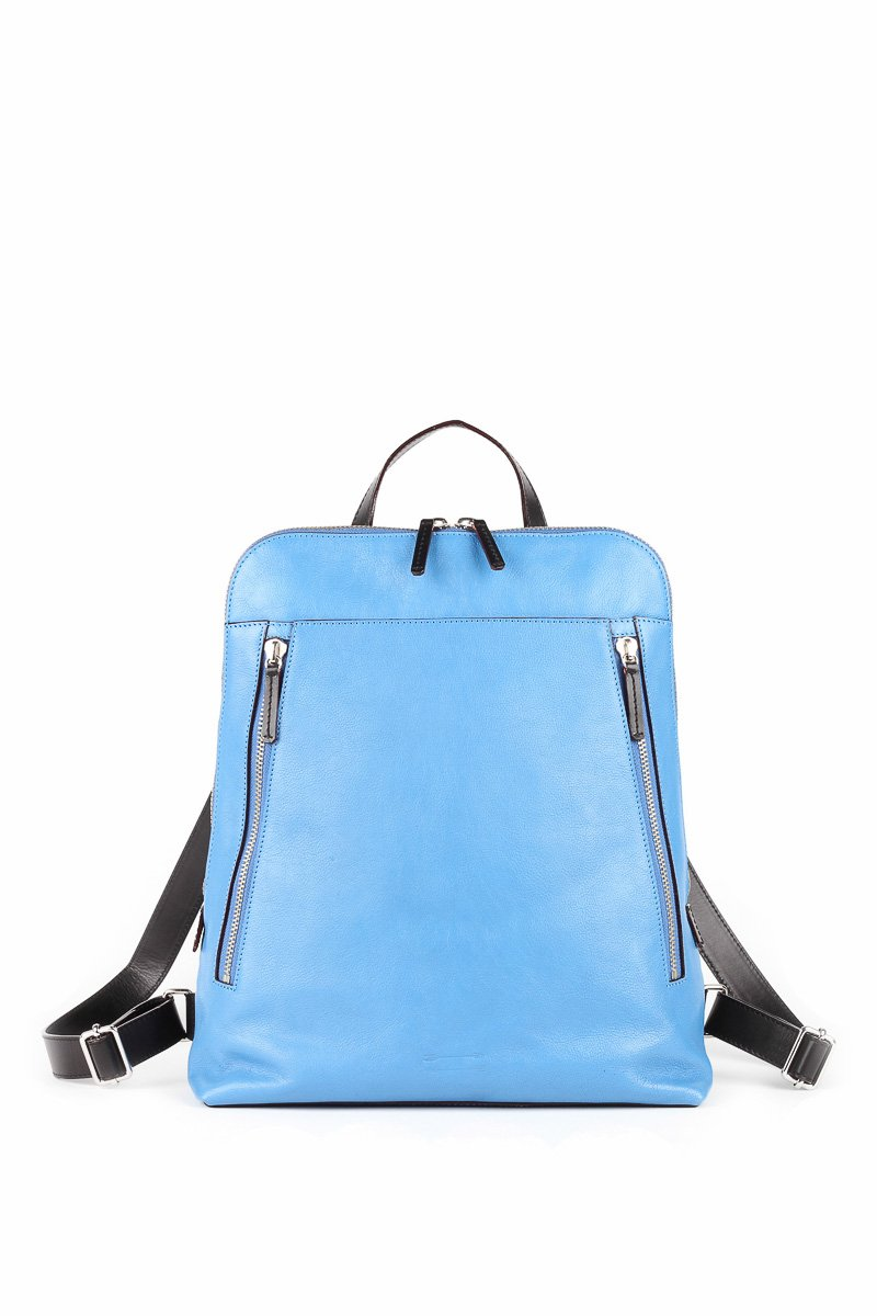 The Kentucky Gent covers Ben Minkoff Spring/Summer 2014 Bags