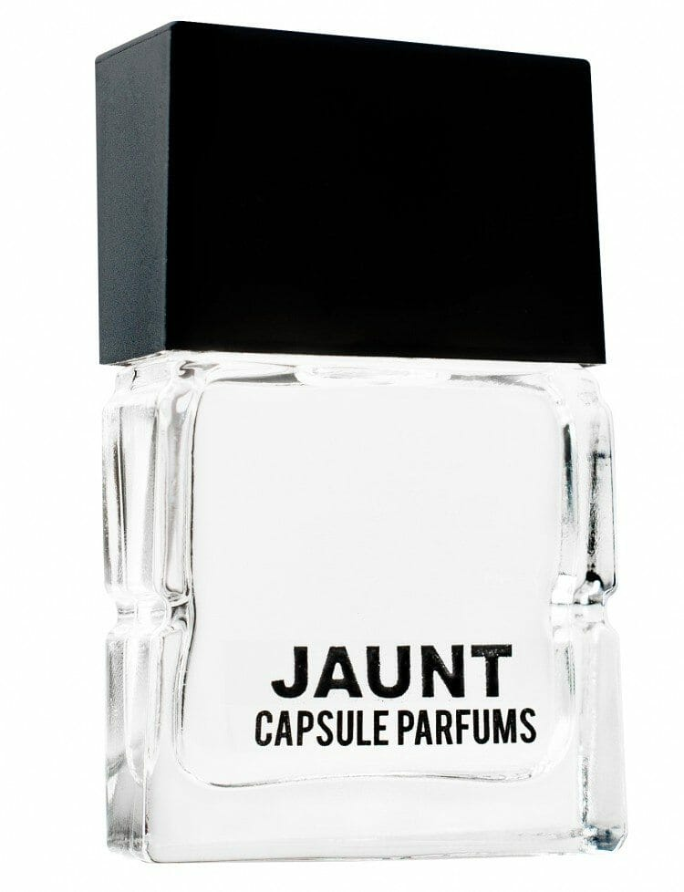 The Kentucky Gent with Capsule Parfums.