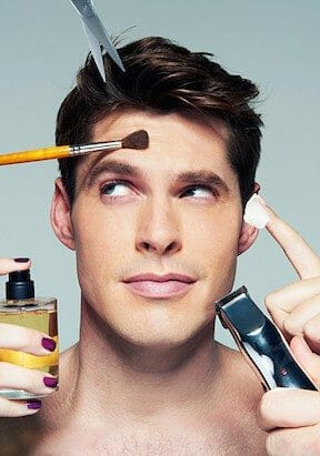 The Kentucky Gent for Men's Grooming Tips and Tricks