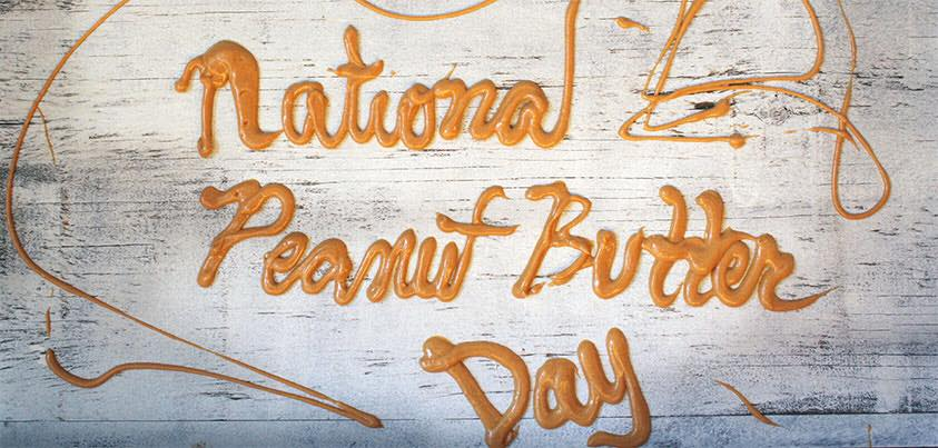 The Kentucky Gent, a Louisvillle, Kentucky men's fashion and life style blogger, shares how to be Out N Lou with National Peanut Butter Day.