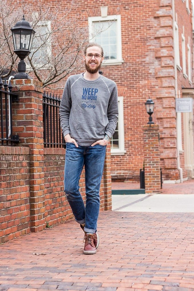 The Kentucky Gent, a Louisville, Kentucky based men's life and style blogger, shares his love for Kentucky on thekentuckygent.com.