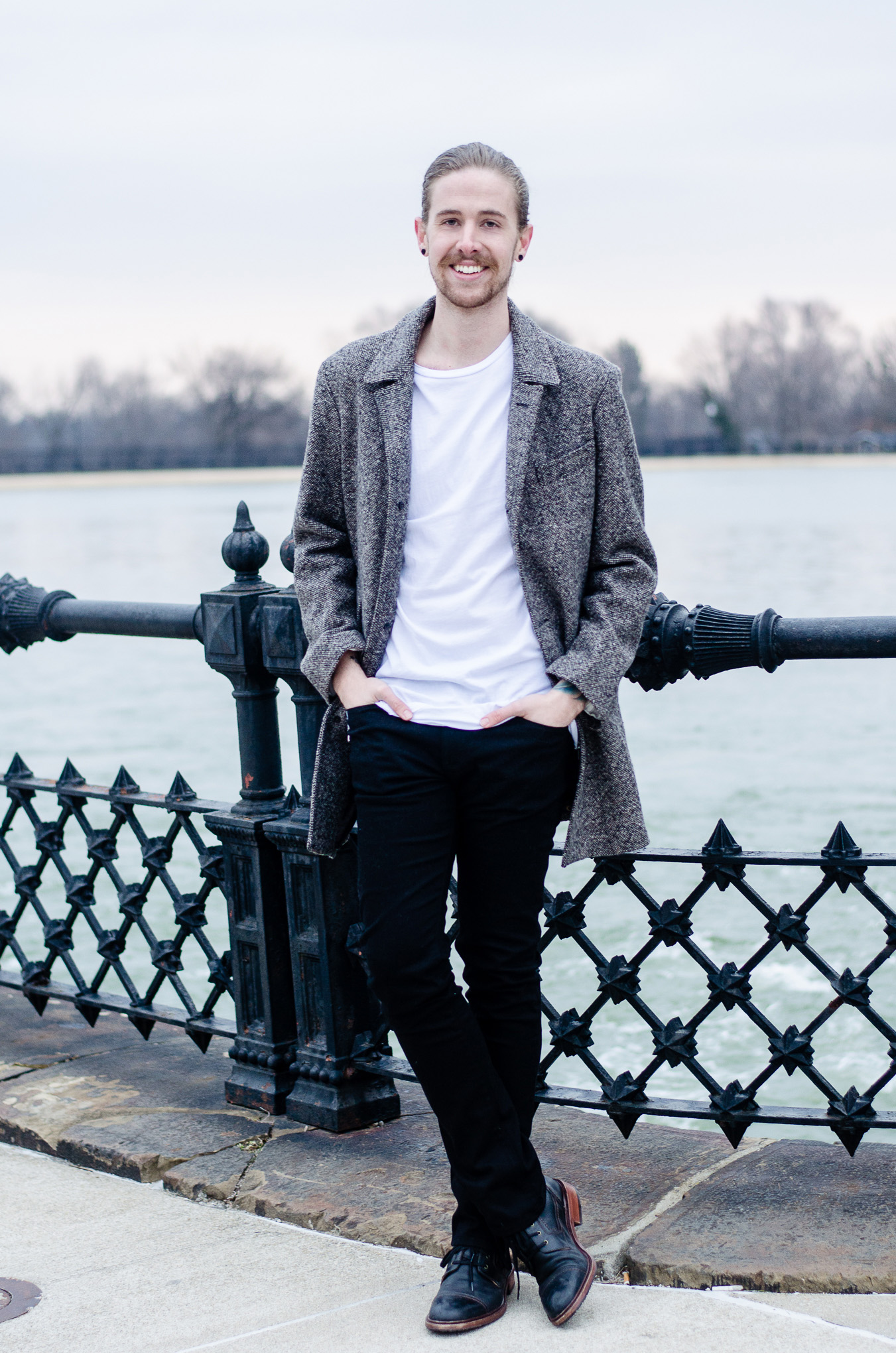 The Kentucky Gent, a men's fashion and lifestyle blogger, is Big Apple bound for NYFW in his latest post.
