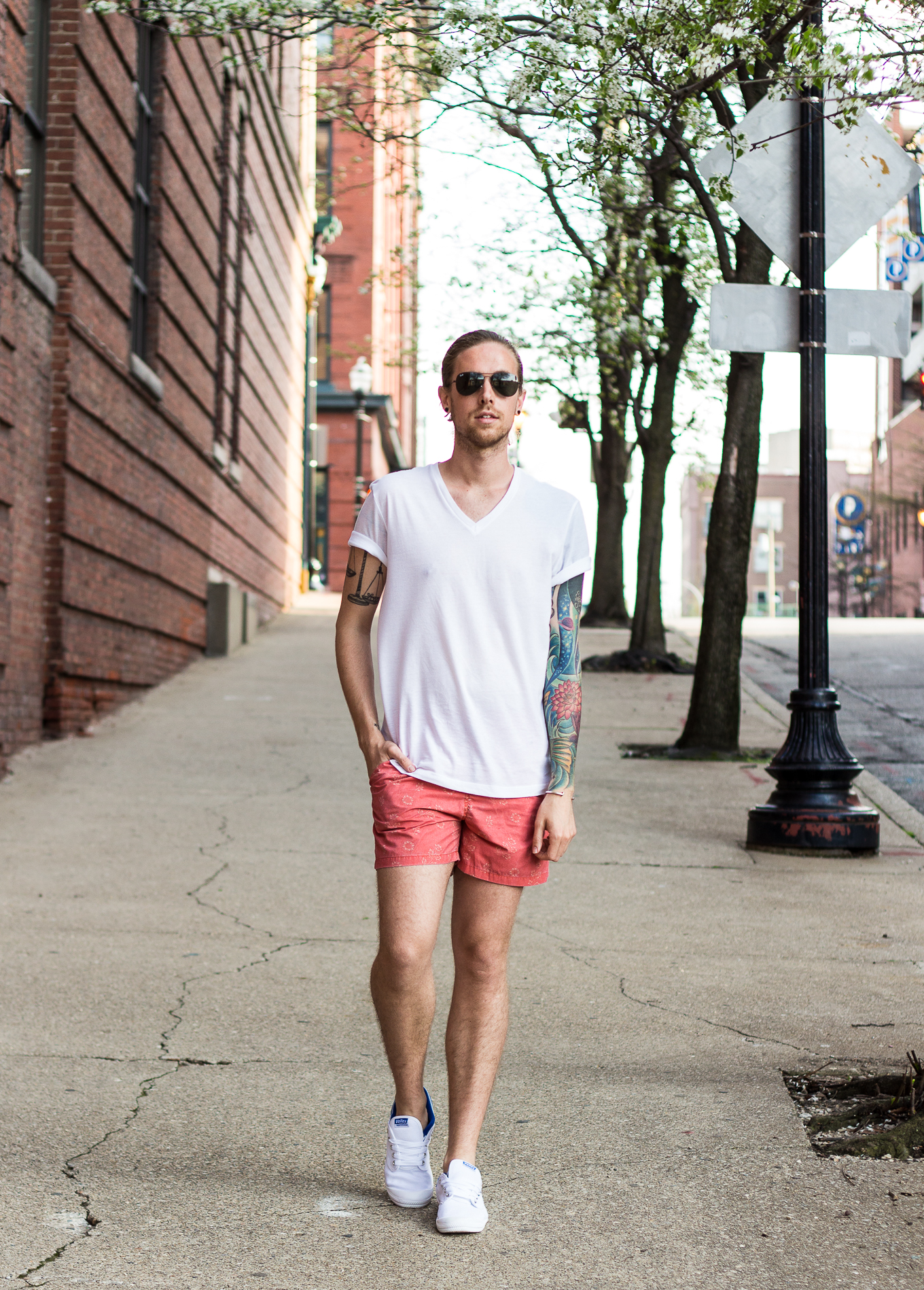 Katin Boardshorts on The Kentucky Gent