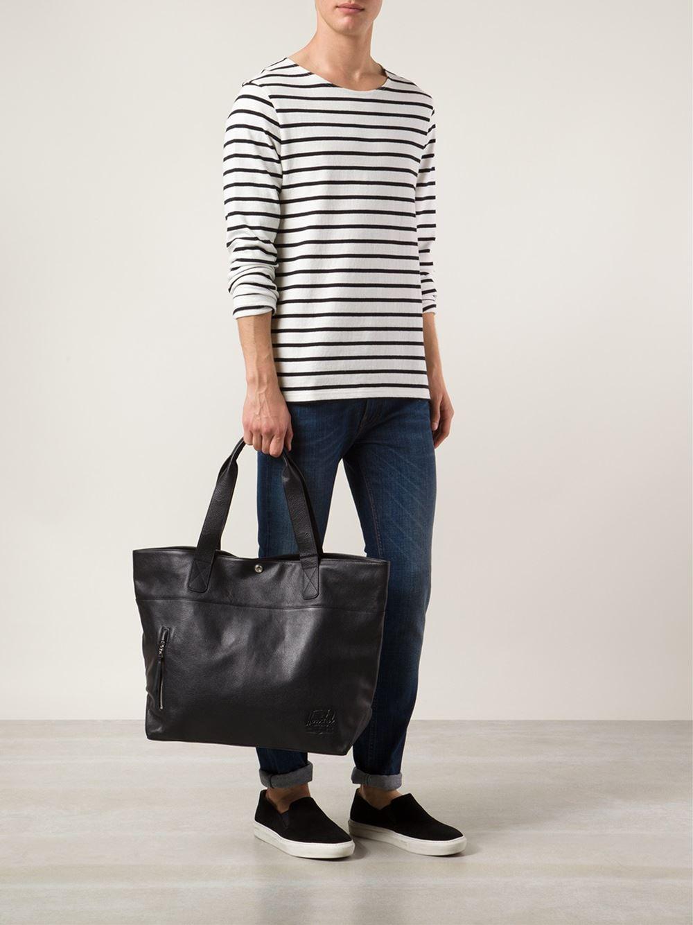 herschel, herschel supply, tote, mens bags, tote bags, shopping