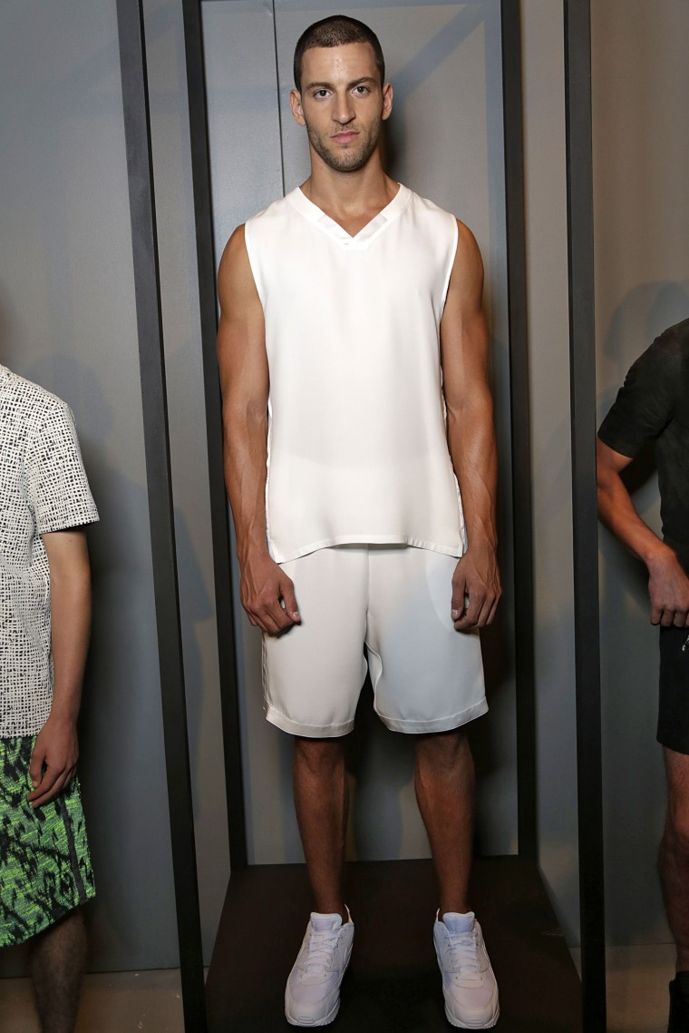 anzevino getty, nyfwm, new york fashion week, new york fashion week mens
