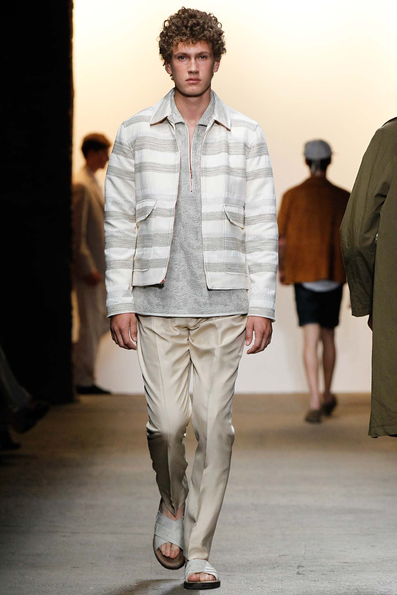 billy reid, nyfwm, new york fashion week, new york fashion week mens