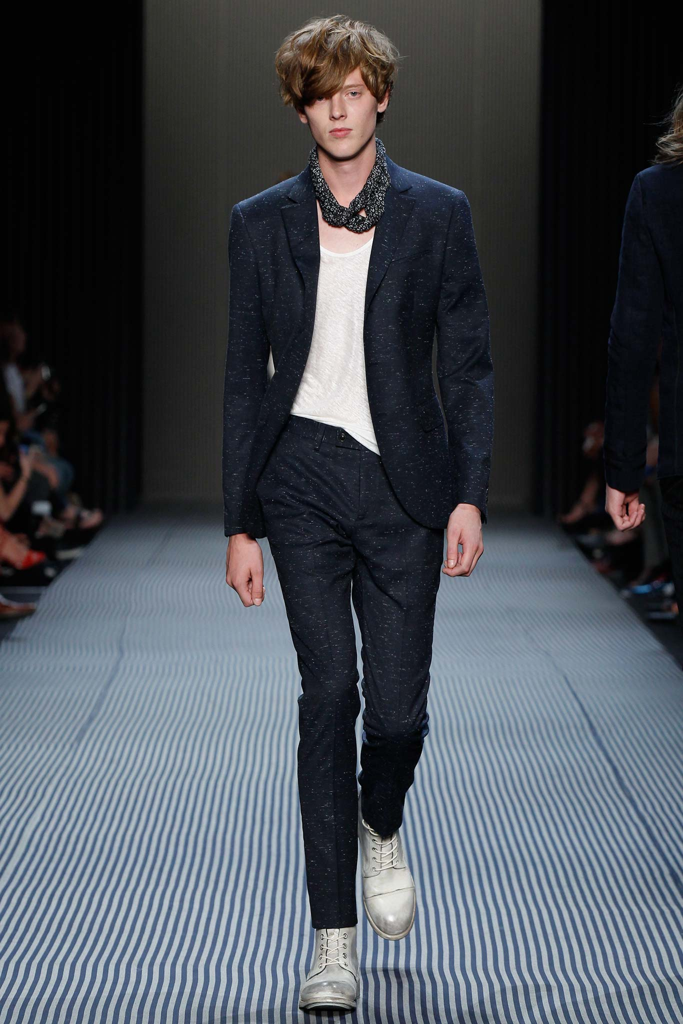 john varvatos, nyfwm, new york fashion week, new york fashion week mens, ss16
