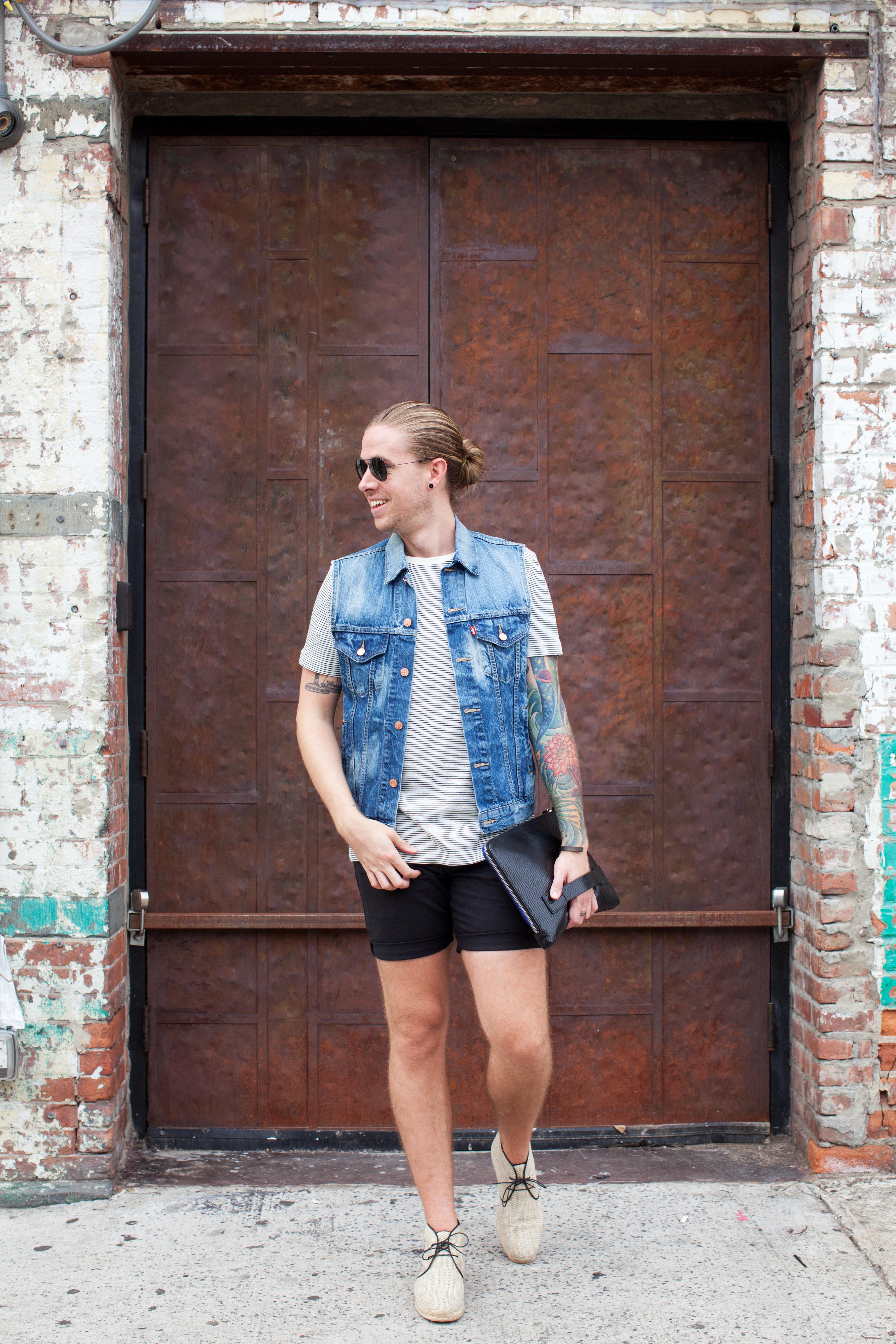 louboutin, louboutin homme, nyfwm, new york fashion week, new york fashion week mens