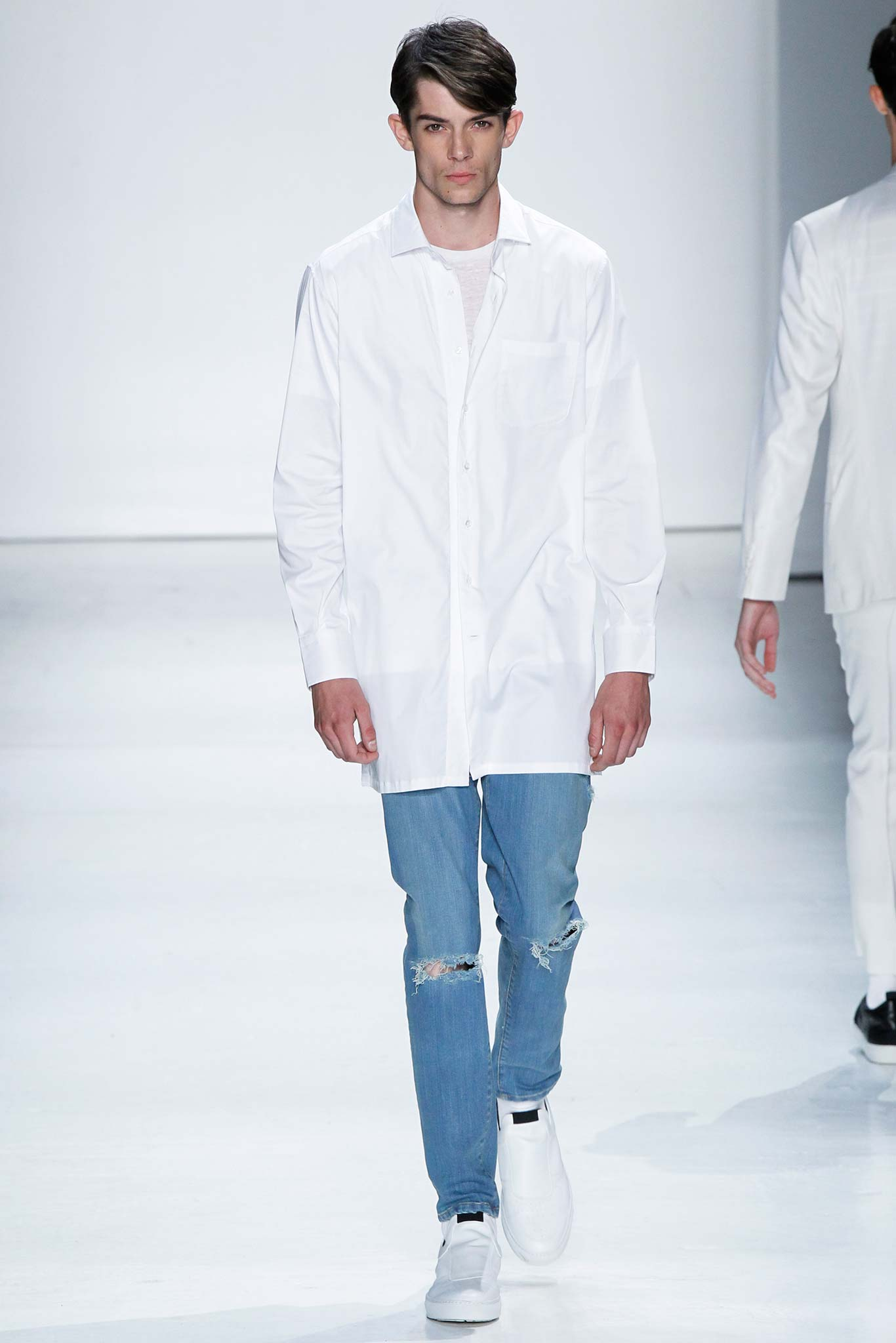 ovadia and sons, nyfwm, new york fashion week, new york fashion week mens