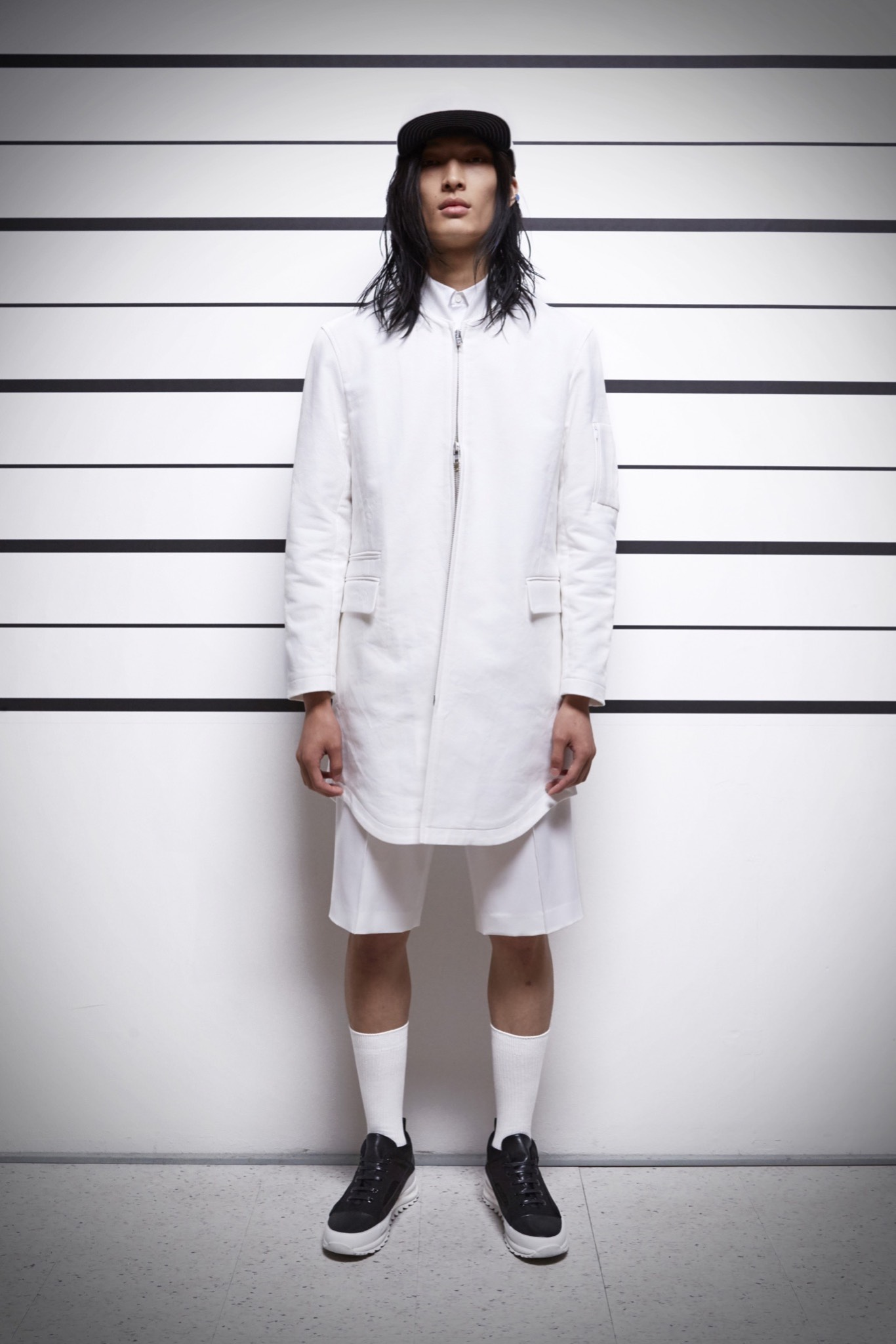Public School NYC at NYFWM SS16 on thekentuckygent.com.