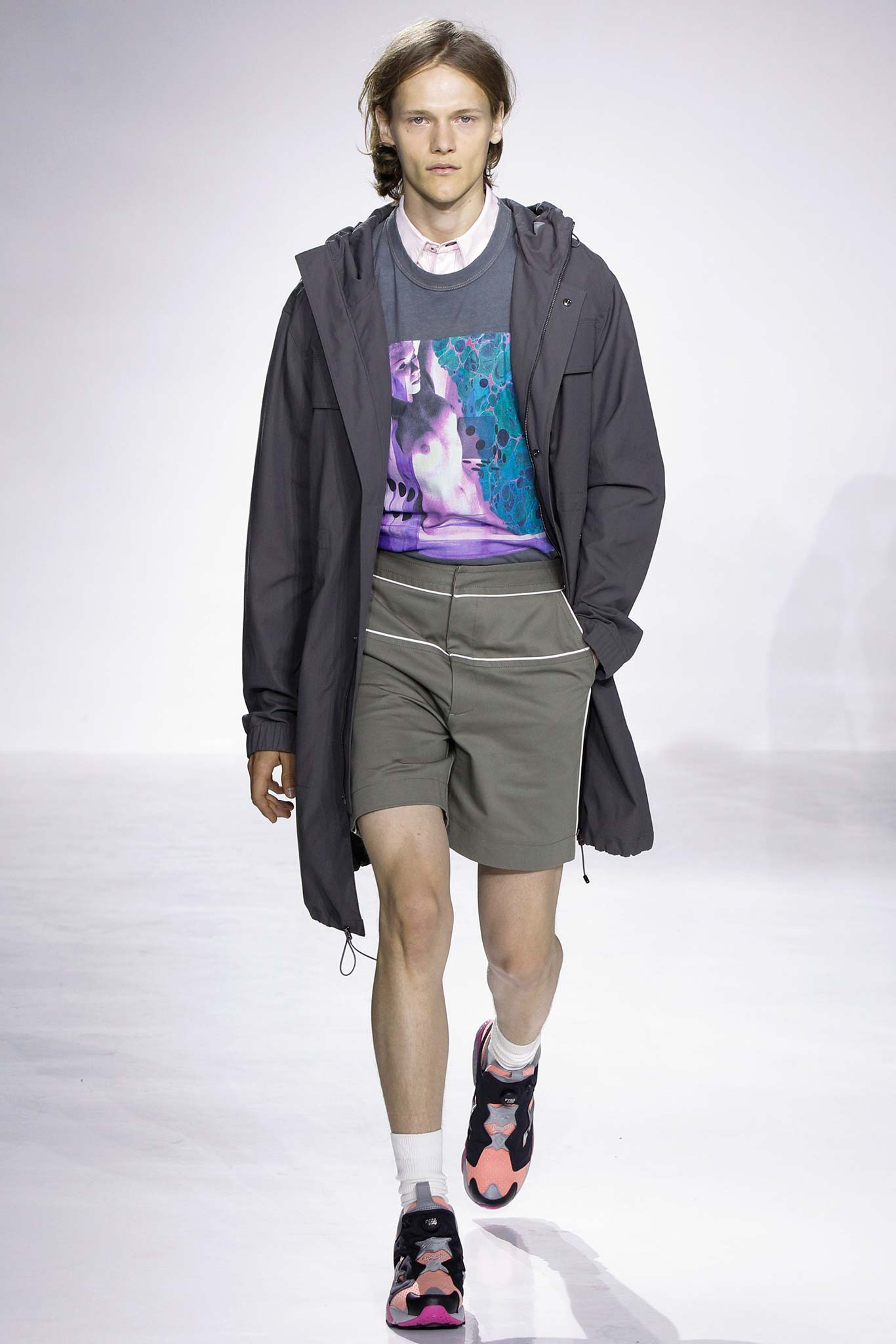 richard chai, nyfwm, new york fashion week, new york fashion week mens