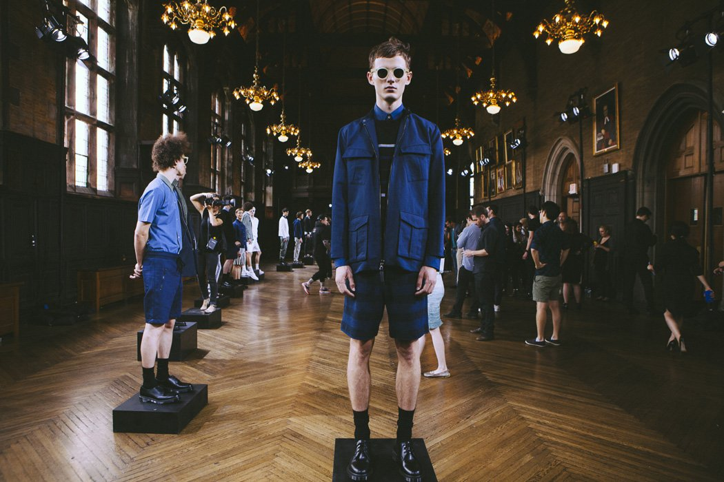 nyfwm, collections to be excited about at nyfwm, public school nyc, perry ellis, fashion week