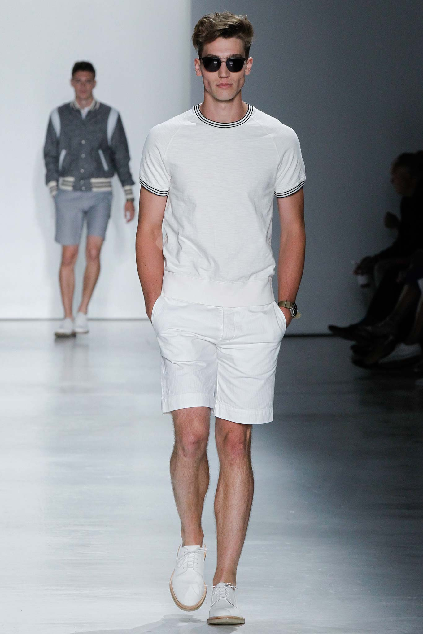 todd snyder, nyfwm, new york fashion week, new york fashion week mens