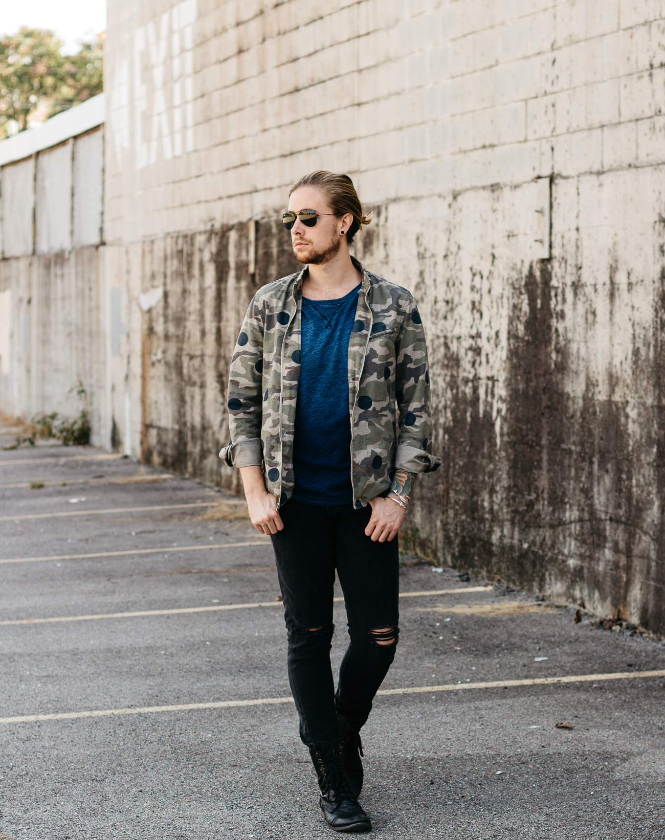 five four, mark mcnairy, rag & bone, steve madden boots, mens fashion blogger