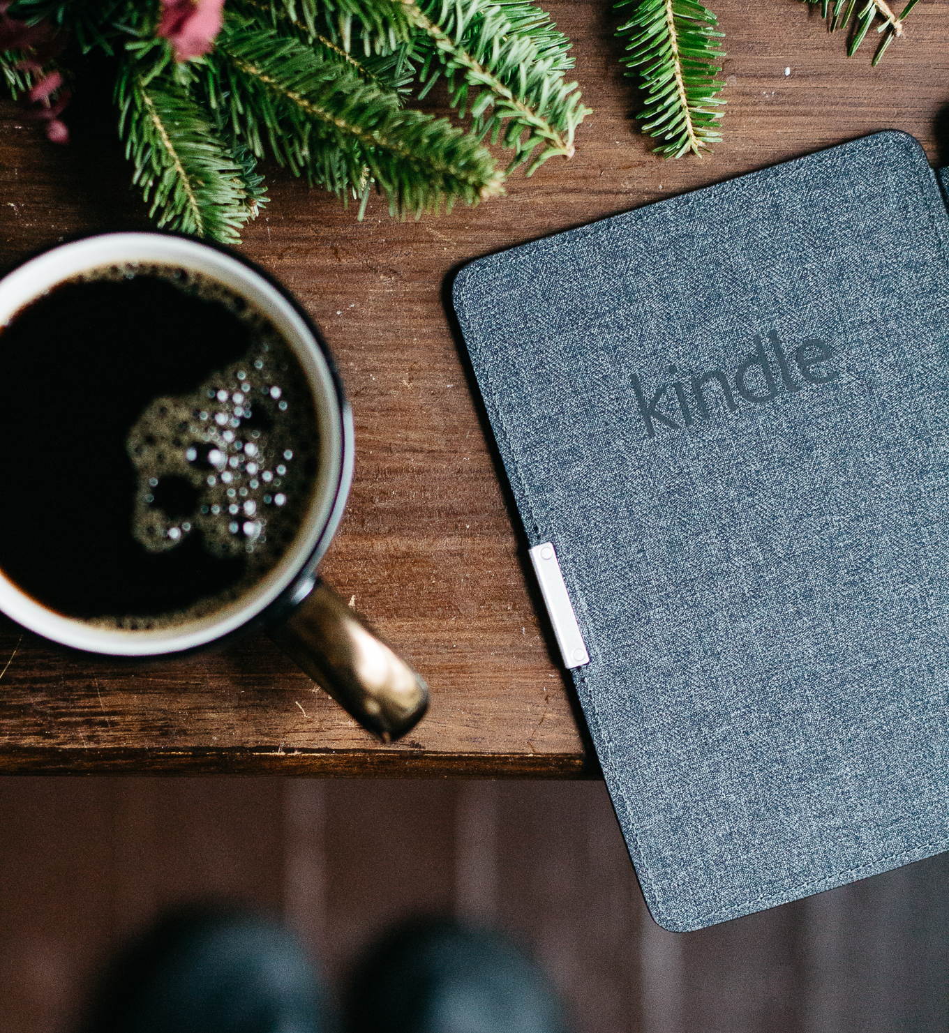 amazon, kindle, kindle paperwhite, e-reader, christmas gift ideas