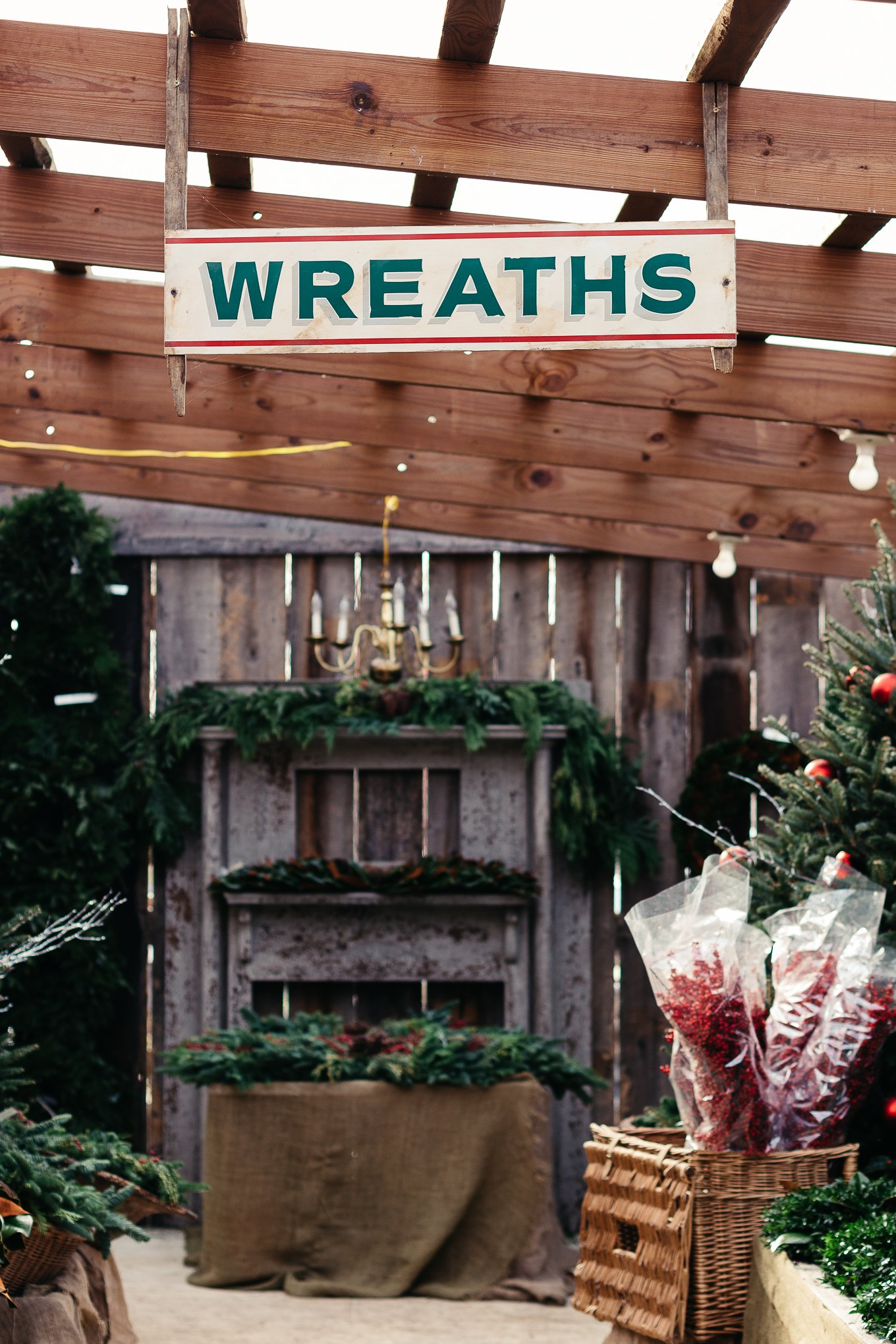 hillenmeyer christmas shop, lexington, kentucky, #sharethelex, christmas traditions in kentucky