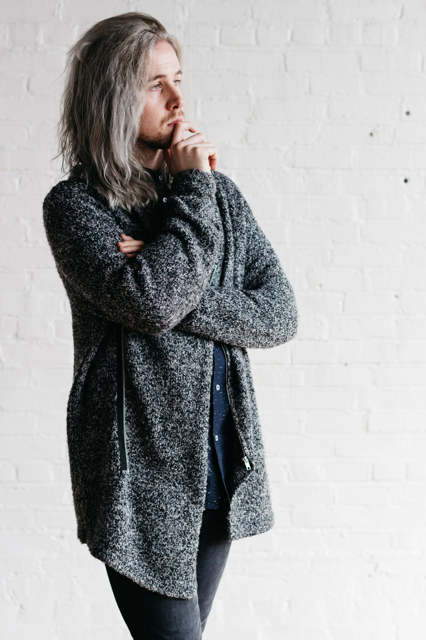 mens fashion blogger, mens style blogger, mens monochrome outfits