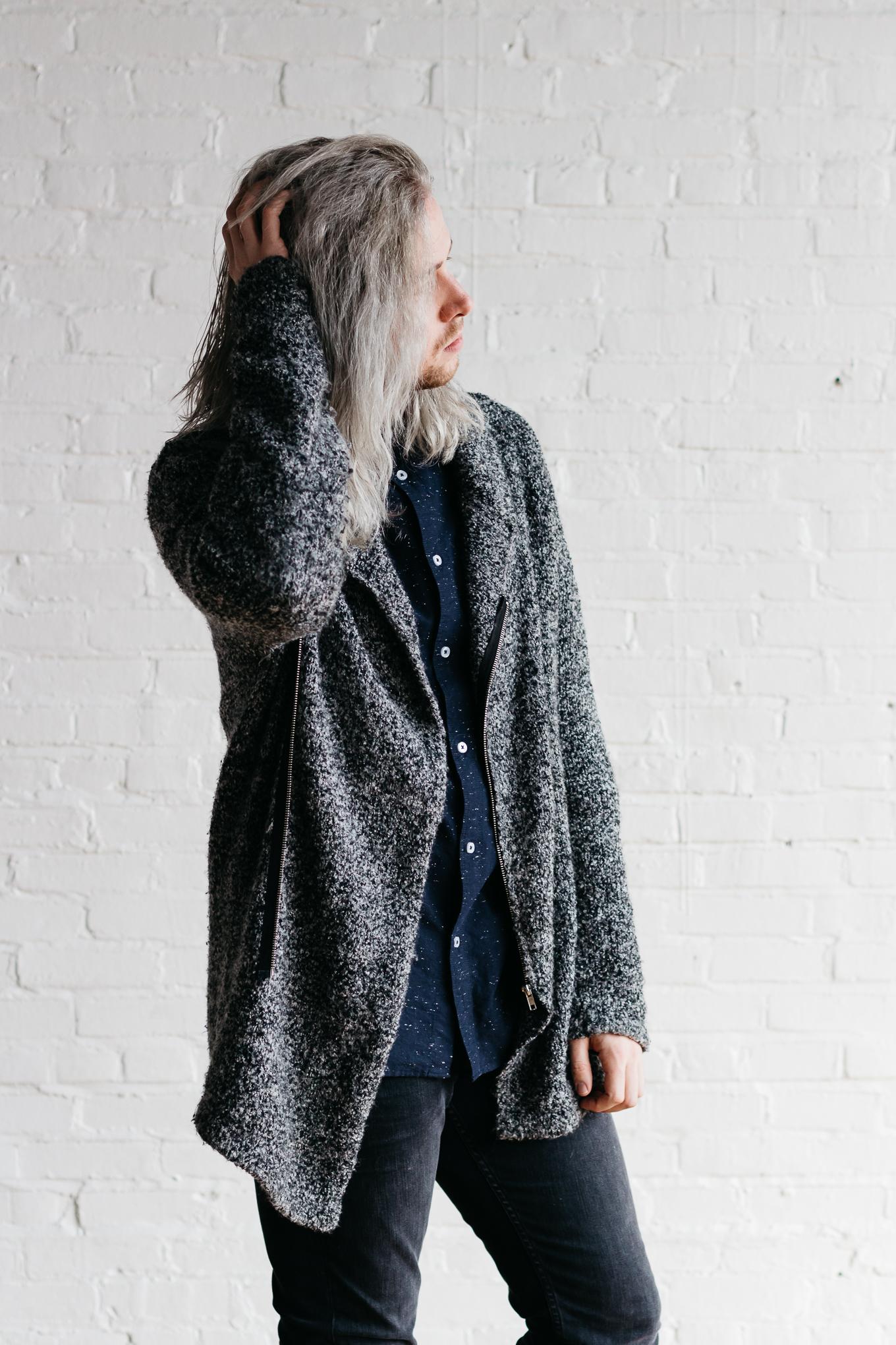 silver fox, nyfw, nyfwm, what to wear to nyfwm
