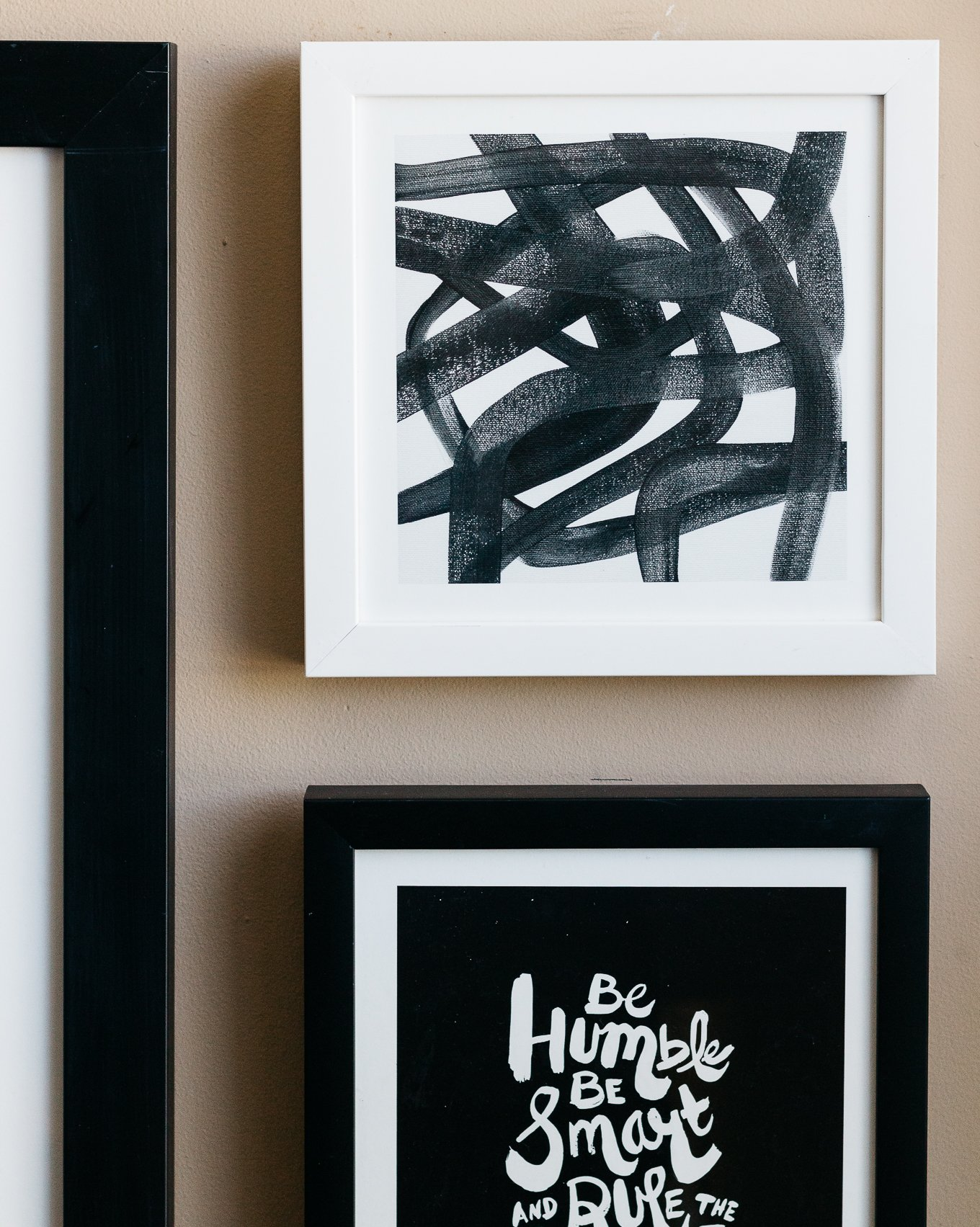 minted, minted wall art, home decor tips, apartment decor advice, affordable art
