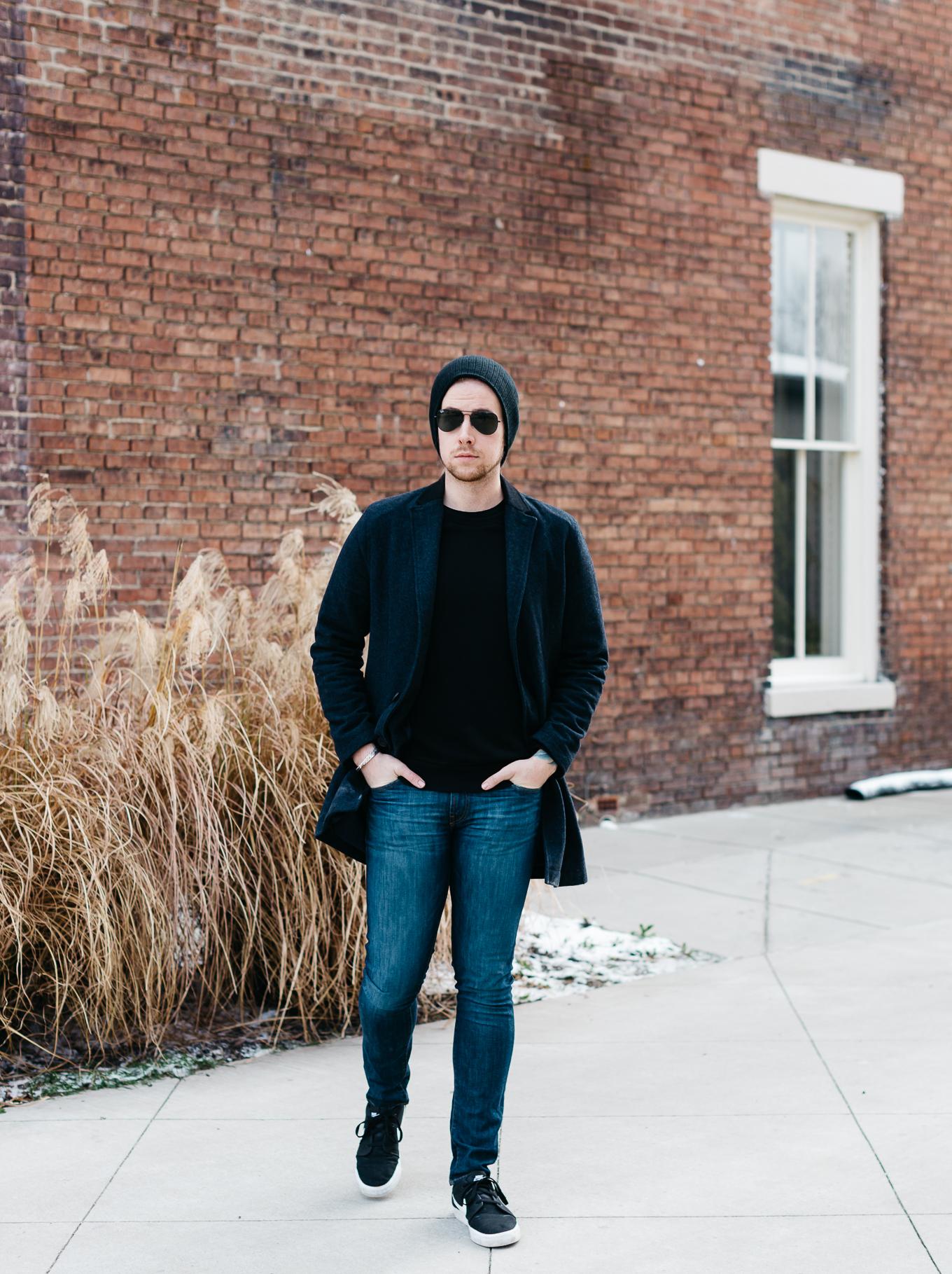 mens designer denim, why buy j brand jeans, nike sneakers, alex and ani bracelet