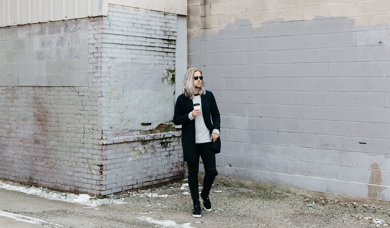Topman Selected Homme and rag & bone jeans in the latest style post on thekentuckygent.com.