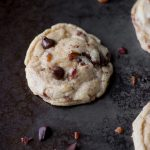 bacon chocolate chip cookies, chocolate chip cookies, bacon desserts, southern cooking blogs, louisville cooking blogs