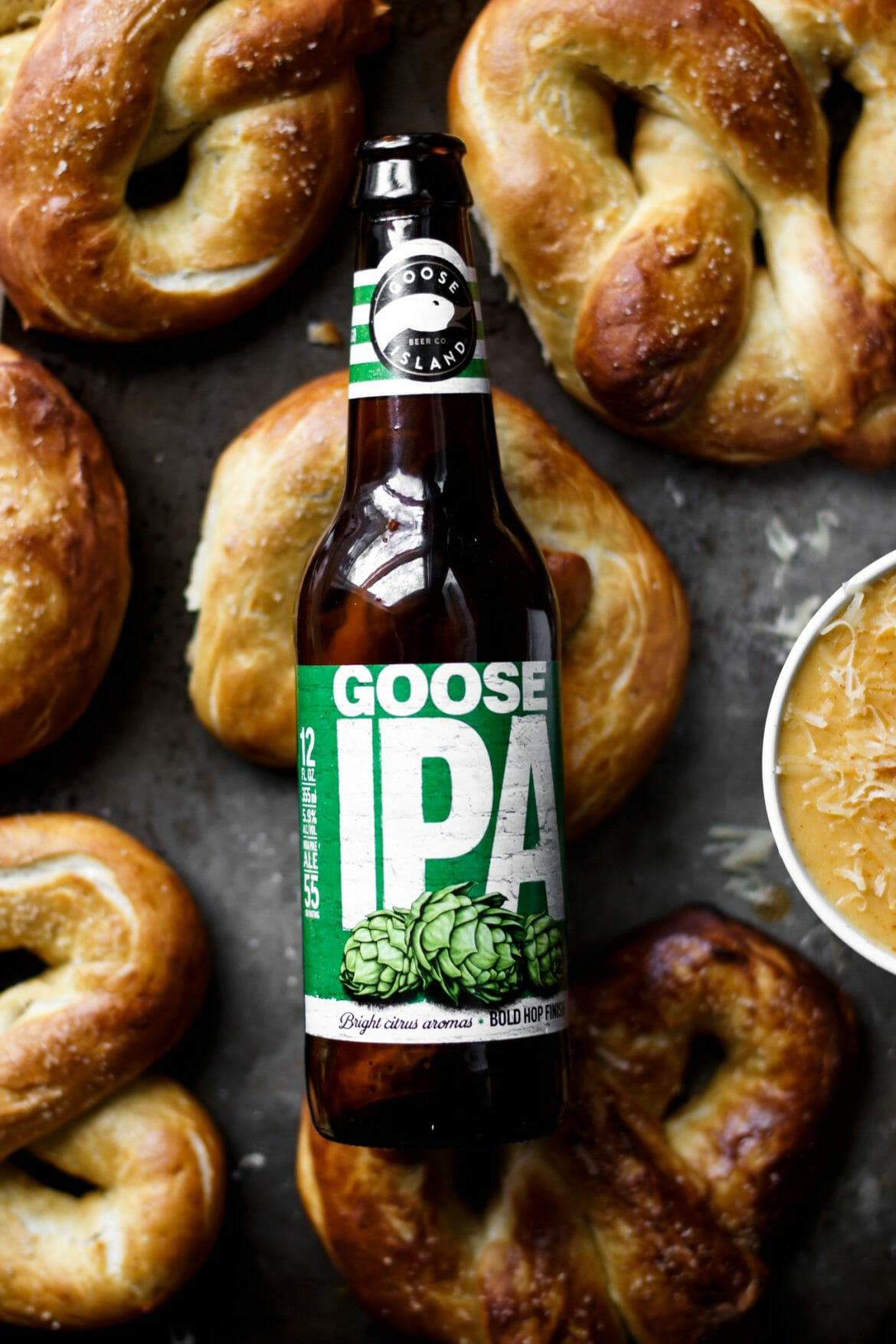 goose island ipa, beer cheese recipe, kentucky beer cheese, cooking blog, national beer day