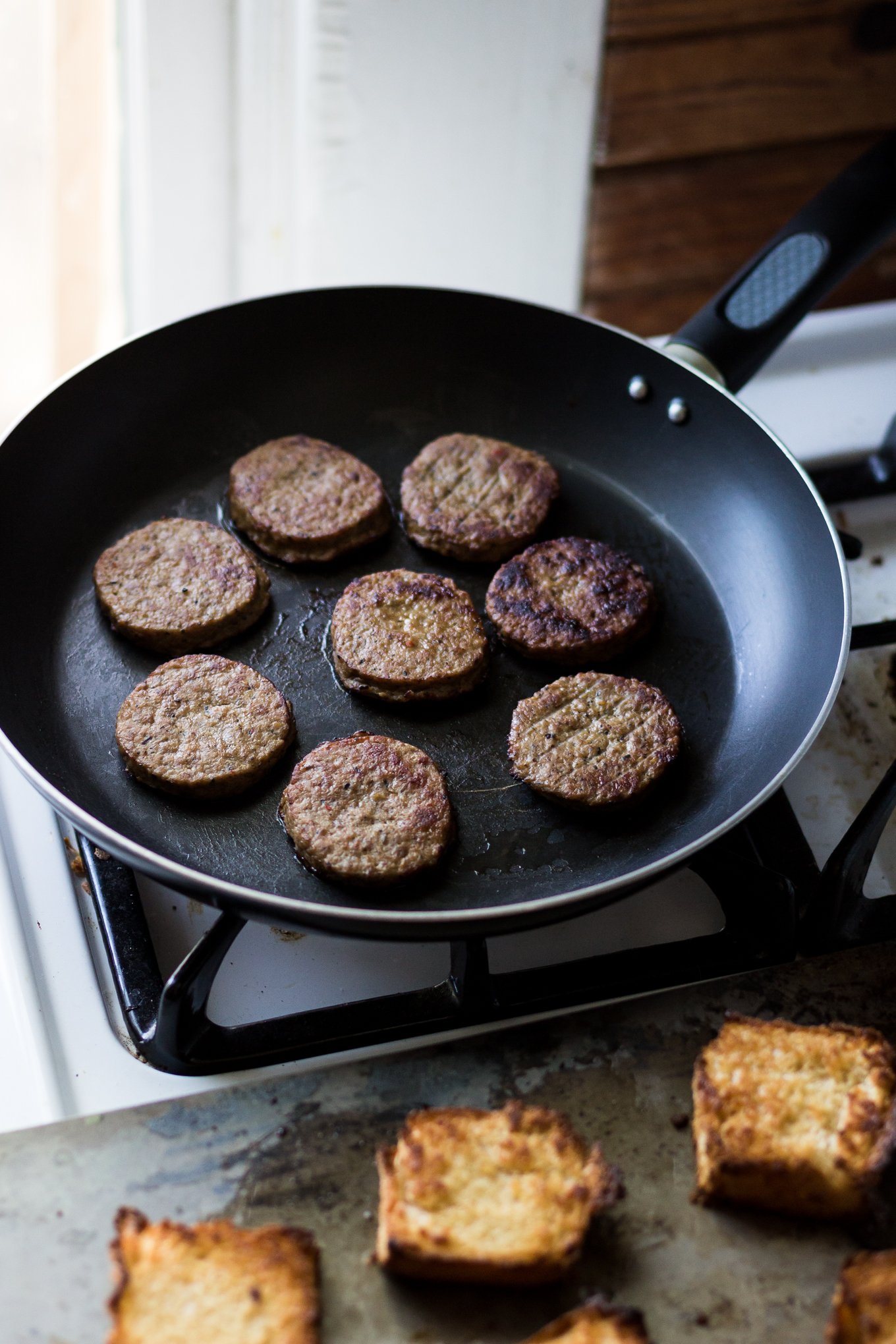 johnsonville sausage, turkey sausage, breakfast sliders, easy breakfast ideas, cooking blog
