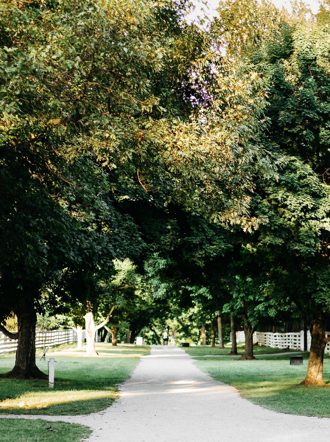 shaker village, shaker village of pleasant hill, shaking quakers, kentucky landmarks, kentucky blog