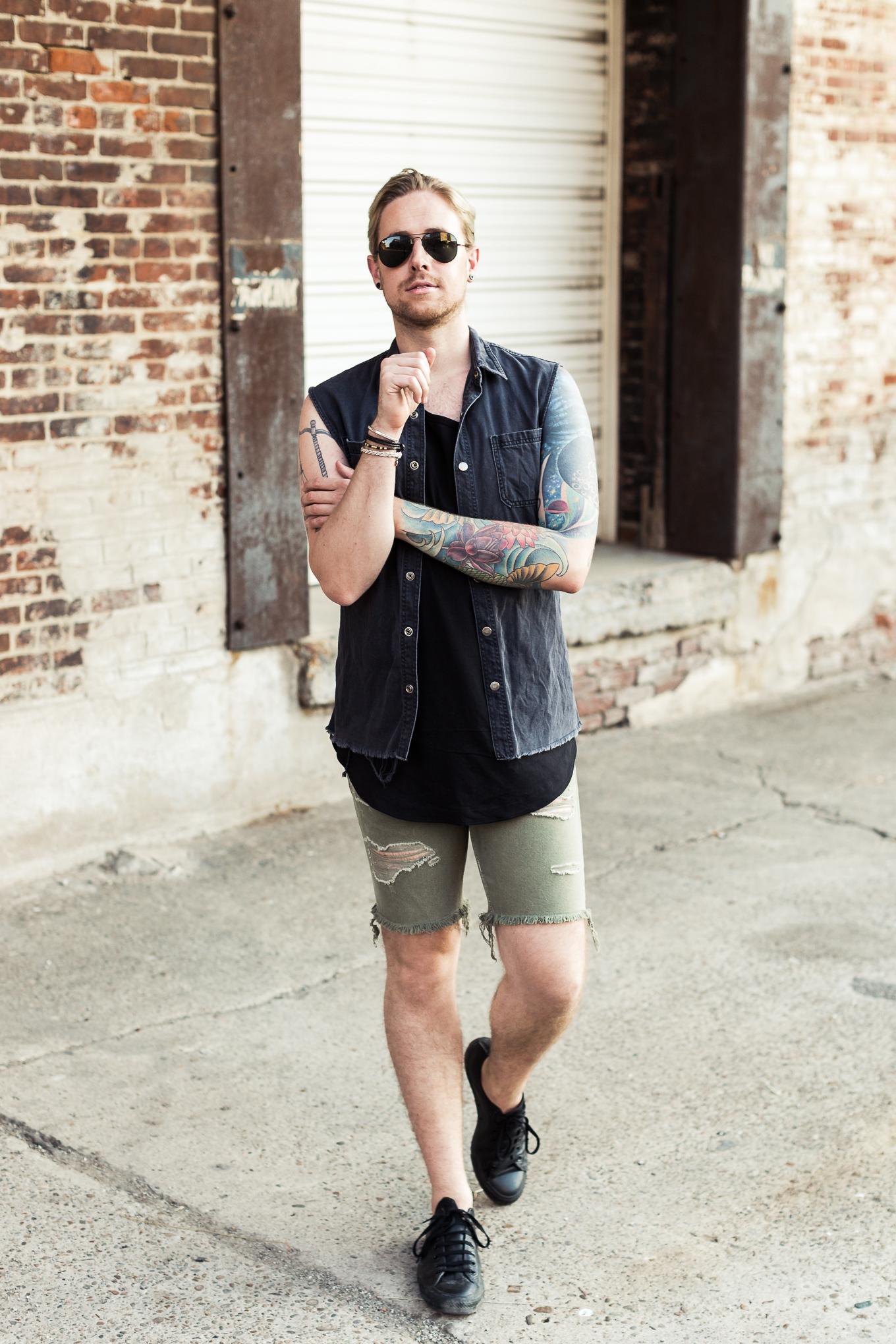 hm mens clothing, the kentucky gent, lifestyle blog, kentucky blogger, louisville kentucky