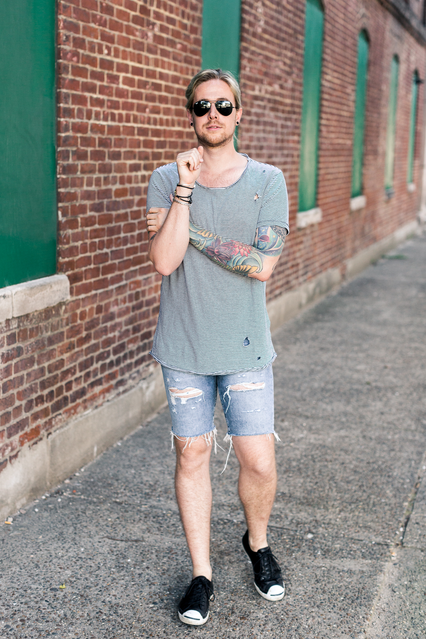hm mens clothing, mens summer clothing, the kentucky gent, mens style blogger, kentucky blogger