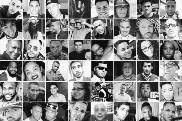 #weareorlando, orlando shooting, orlando shooting victims, one love