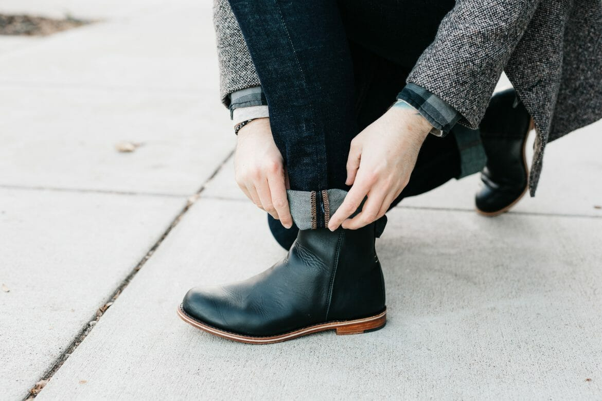 old navy jeans, mens style blog, the kentucky gent, jeans for guys with thighs, where to buy mens jeans