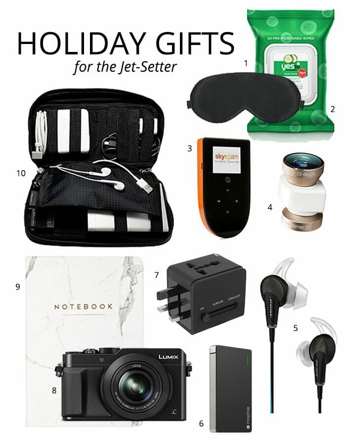 gift guides, what to get a frequent flyer, frequent flyer gifts, eBay gift guide, the kentucky gent