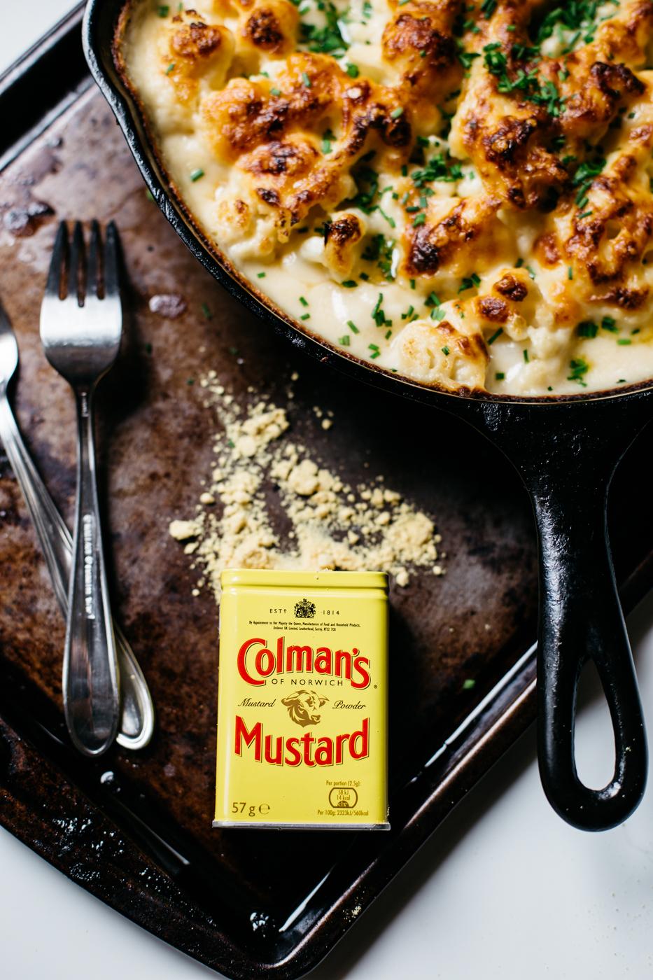 cheesy cauliflower, cauliflower recipes, make mac and cheese with cauliflower, southern cooking blog, the kentucky gent