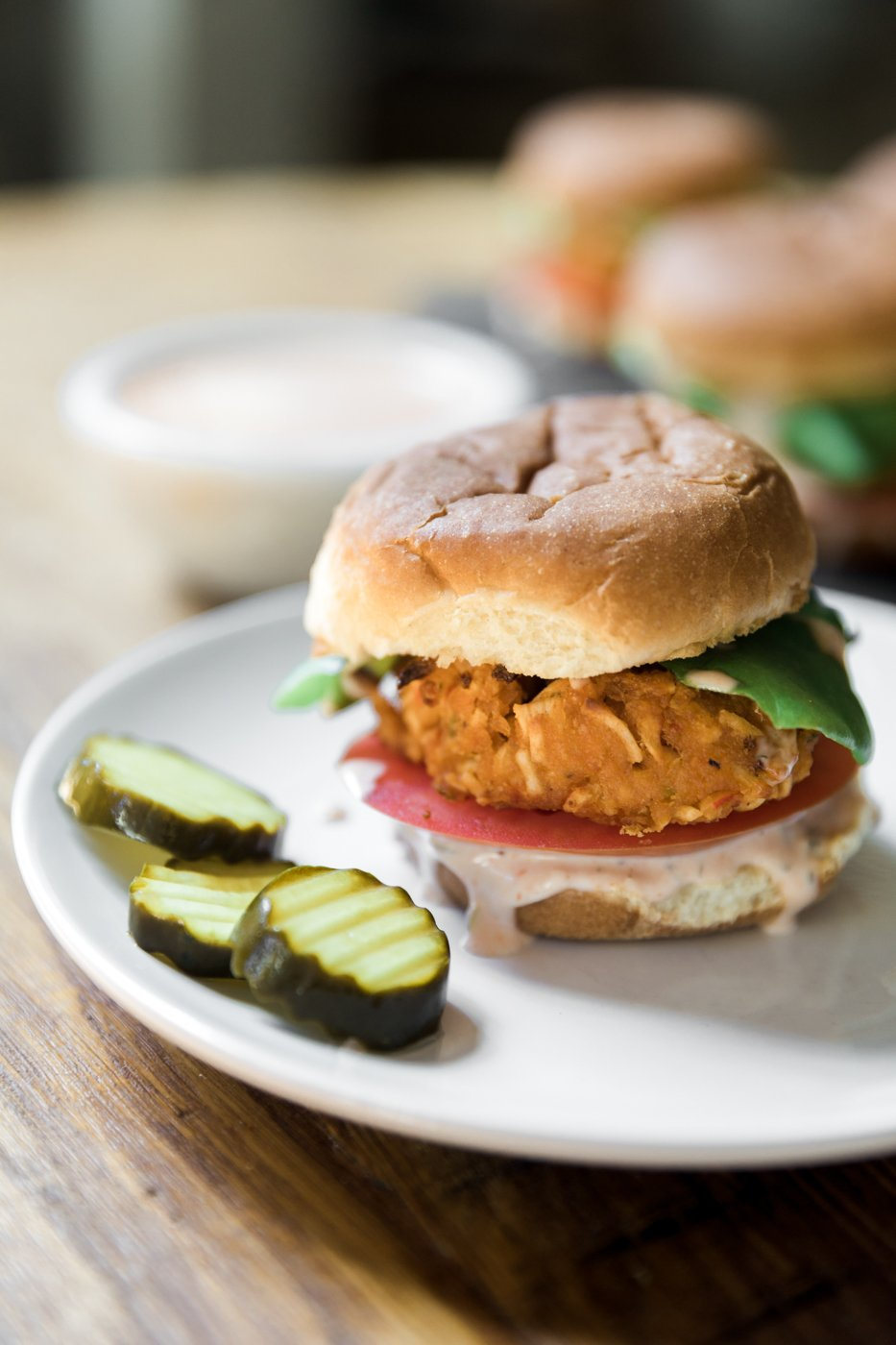 the kentucky gent, franks red hot sauce, crab cakes, crab cake sliders, southern cooking blog