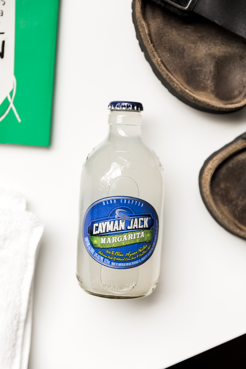 cayman jack margarita, pool day companions, what to drink by the pool, cayman jack, the kentucky gent