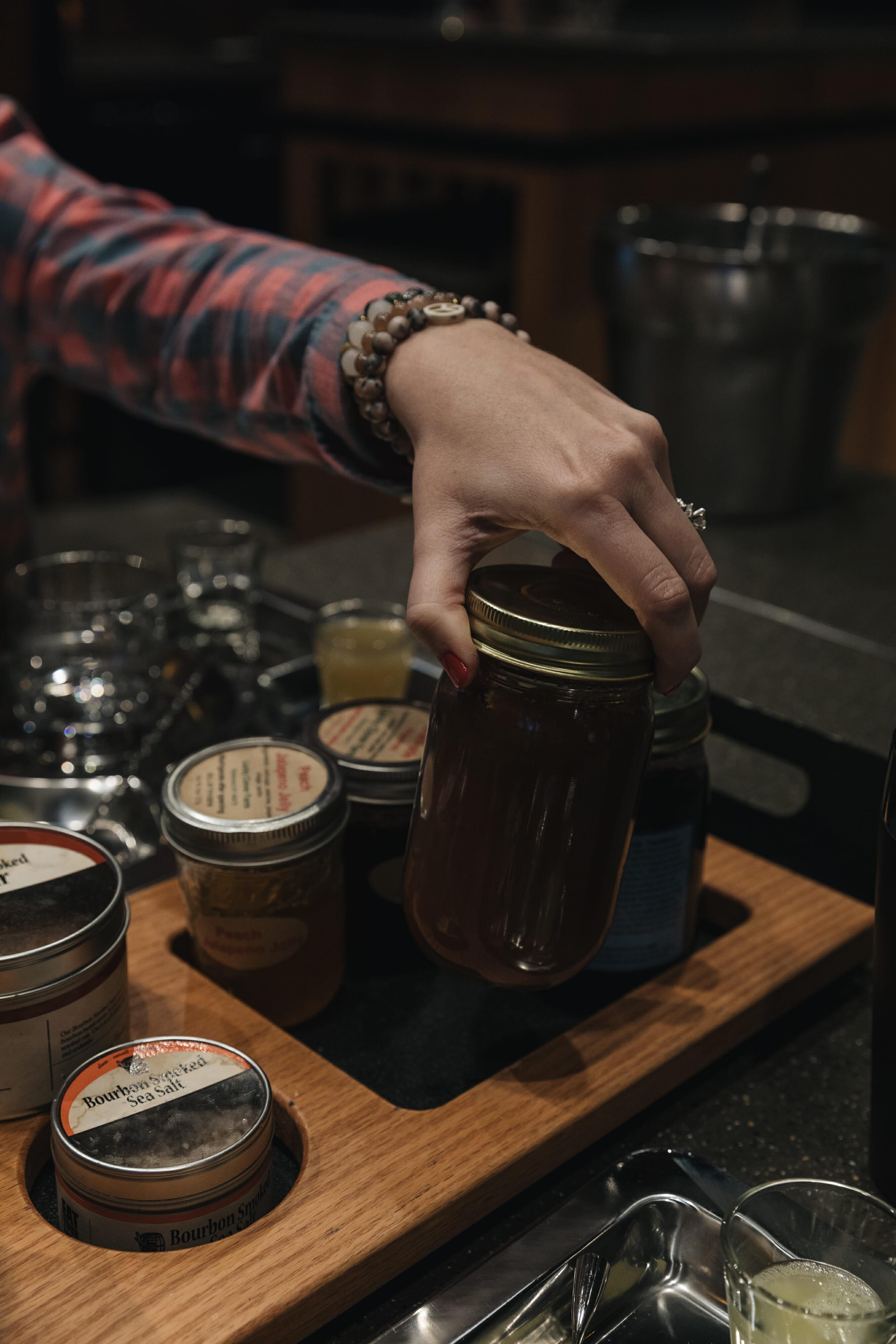 kentucky made jams