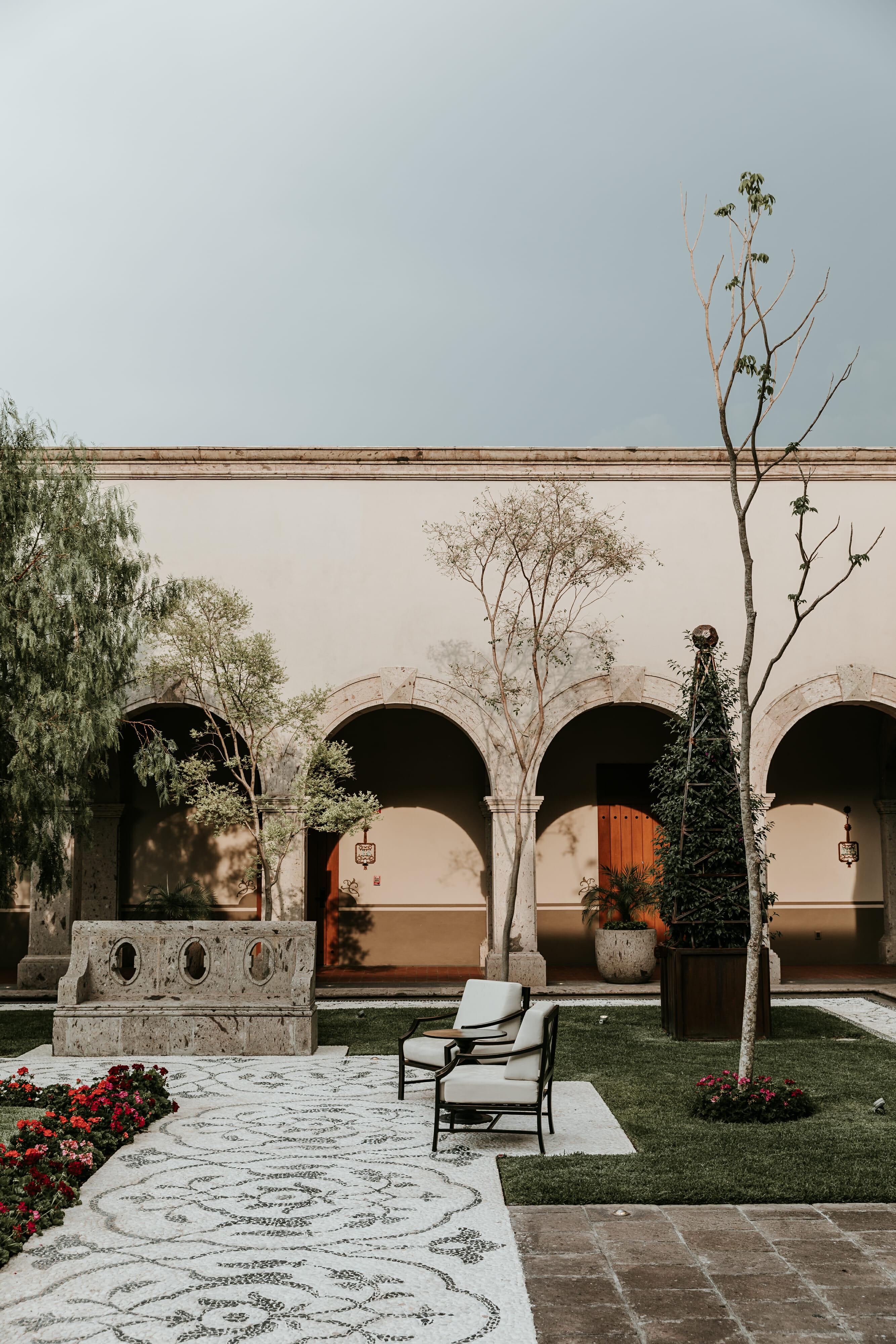 Patrón's La Casona Guest House
