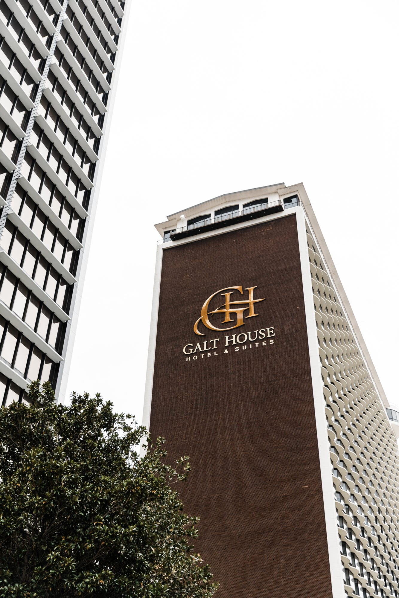 Galt House Hotel, Trademark Collection by Wyndham in Louisville, Kentucky