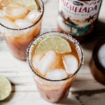 master of mixes michelada mixer
