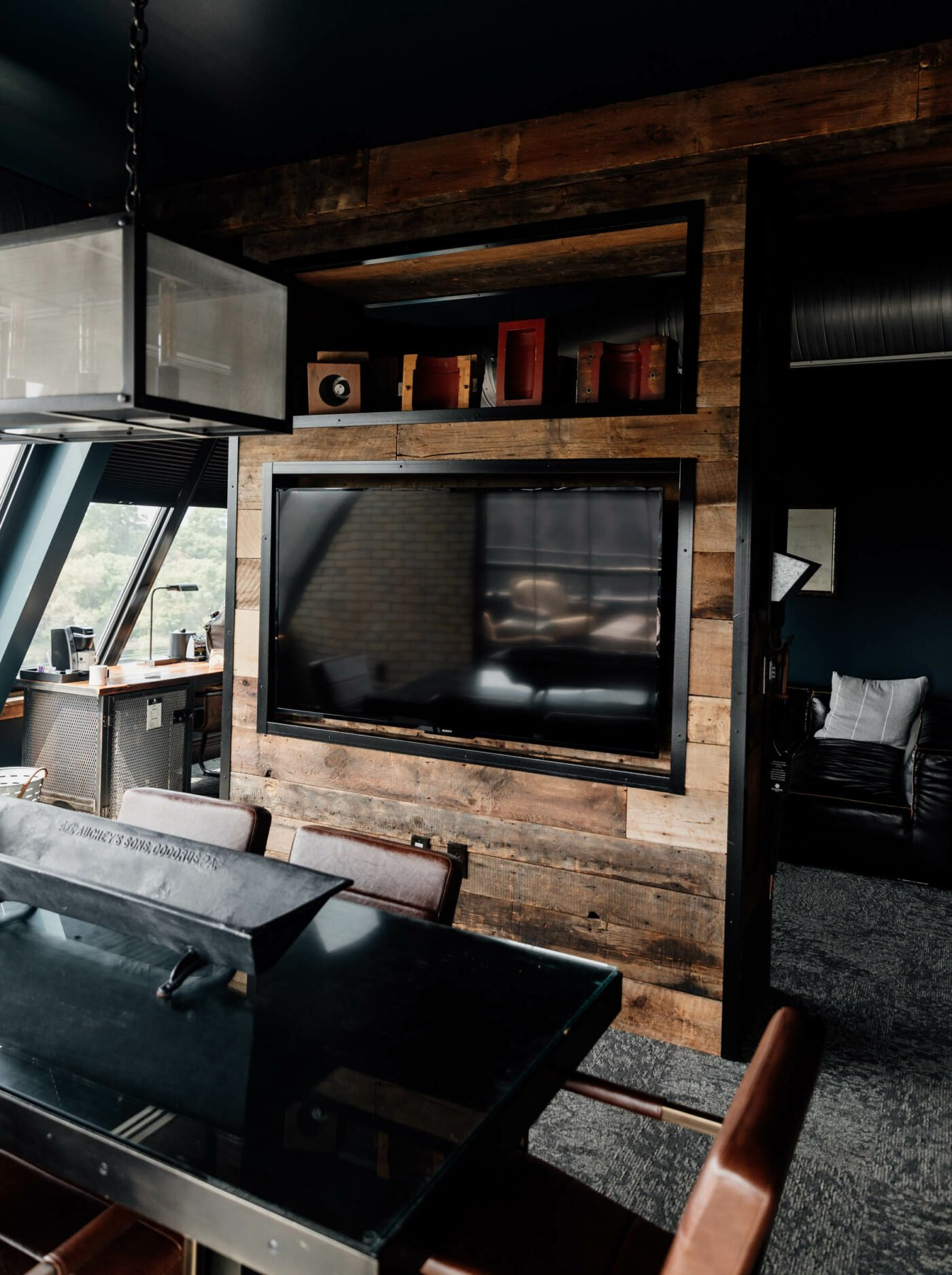 ironworks hotel founders suite